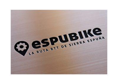 Placa_Espubike_sierra_espuna