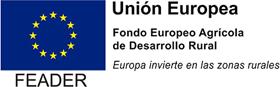 Fondo Europeo Agrícola de Desarrollo Rural