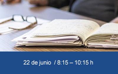 Webinar: Introducción a la Agenda 2030