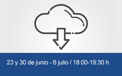 Taller TIC online: Trabajo colaborativo en la nube con Google Drive y One Drive